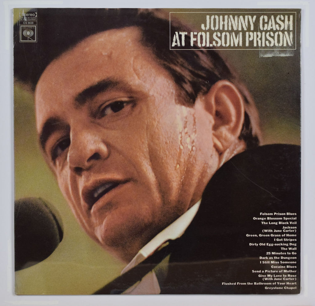 Johnny Cash | Johnny Cash At Folsom Prison