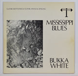 Bukka White / Mississippi Blues