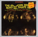 The American Breed | Bend Me, Shape Me
