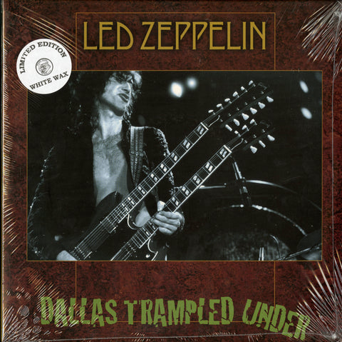 Led Zeppelin / Dallas Trampled Under