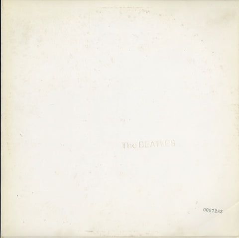 Beatles / The Beatles ( White Album )