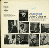 John Coltrane / Ascension