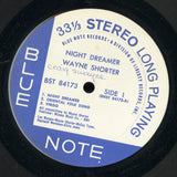 Wayne Shorter / Night Dreamer
