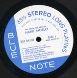 Hank Mobley / No Room For Squares