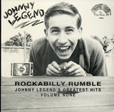 Johnny Legend / Rockabilly Rumble