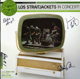 Los Straitjackets / In Concert!