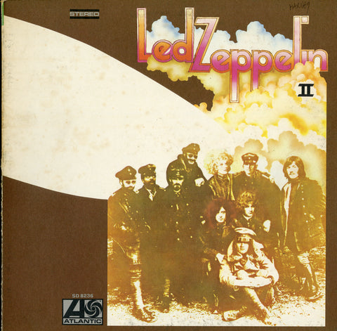Led Zeppelin / Led Zeppelin II
