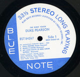Duke Pearson / The Right Touch