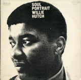 Willie Hutch / Soul Portrait