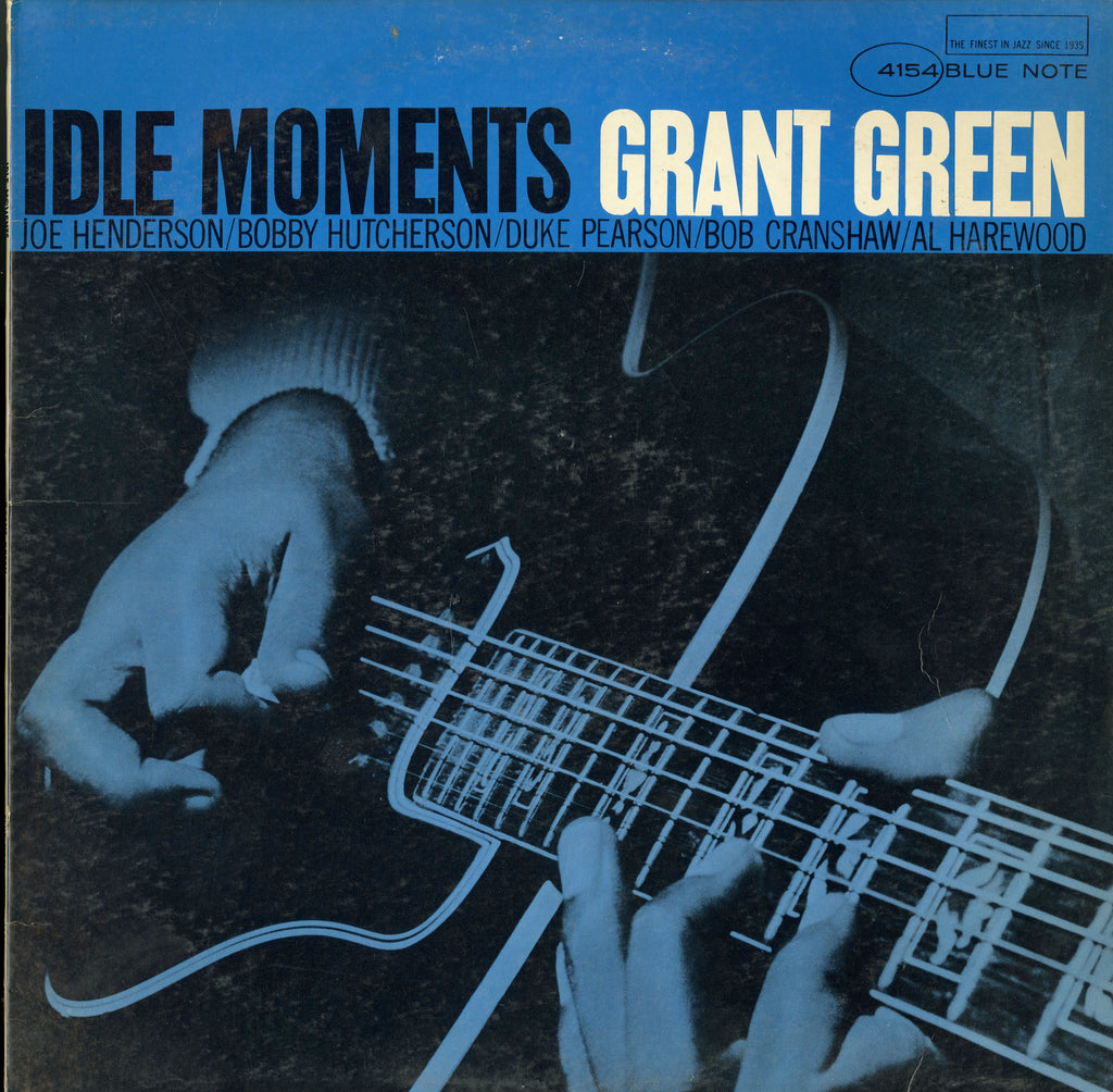 Grant Green / Idle Moments