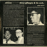Dizzy Gillespie / And His Orchestra Featuring Chano Pozo