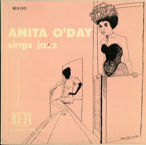 Anita O'Day / Sings Jazz
