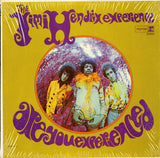 Jimi Hendrix Experience / Are You Experienced?