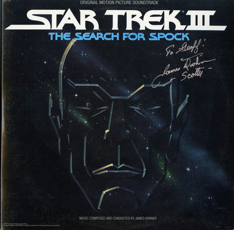 James Horner / Star Trek III - The Search For Spock