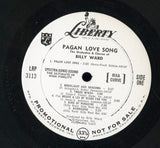 Billy Ward / Pagan Love Song