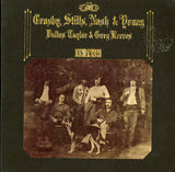 Crosby Stills Nash & Young / Deja Vu