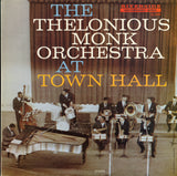 Thelonious Monk Orchestra / At Town Hall