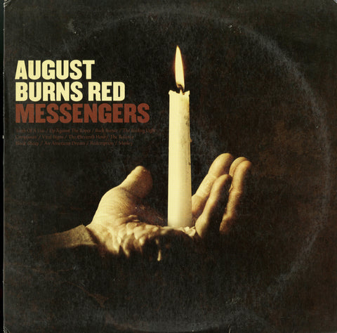August Burns Red / Messengers