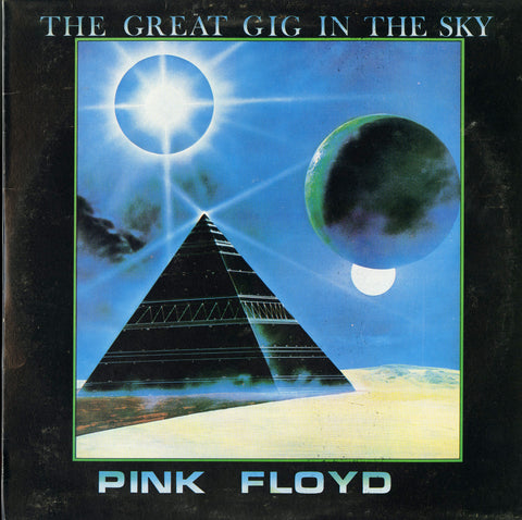 Pink Floyd / The Great Gig In The Sky