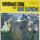 Thelonious Monk / Plays Duke Ellington