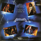 Metallica / Ride The Lightning