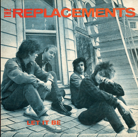 Replacements / Let It Be