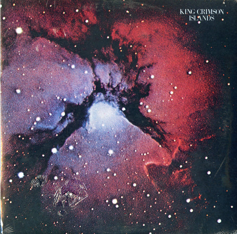 King Crimson / Islands