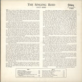 Lucy Reed / The Singing Reed