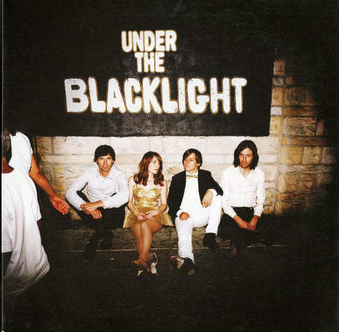 Rilo Kiley / Under The Blacklight