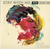 Billie Holiday / Stay With Me