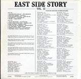 East Side Story / Vol. 12