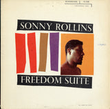 Sonny Rollins / Freedom Suite