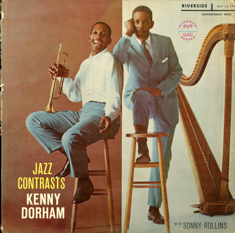 Kenny Dorham / Jazz Contrasts