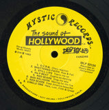 VA / The Sound Of Hollywood - Destroy L.A.