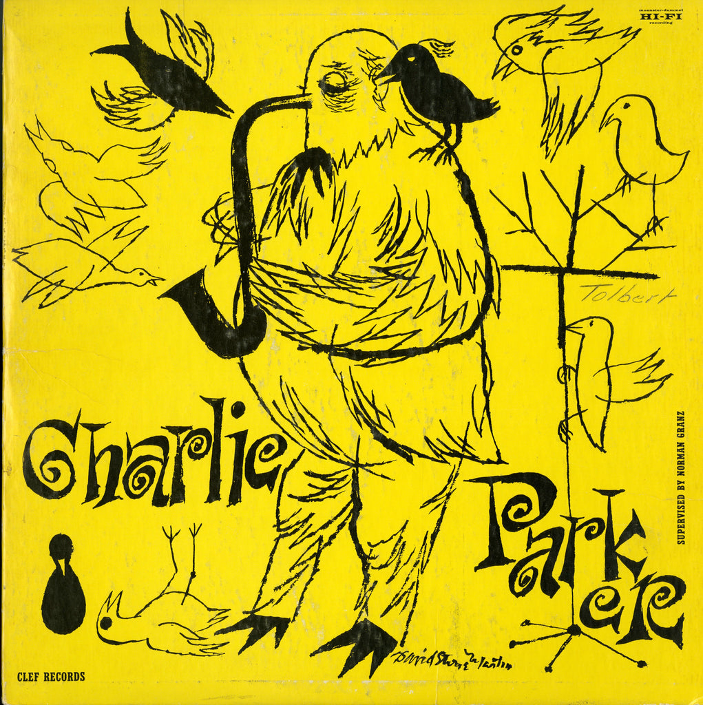Charlie Parker / The Magnificent