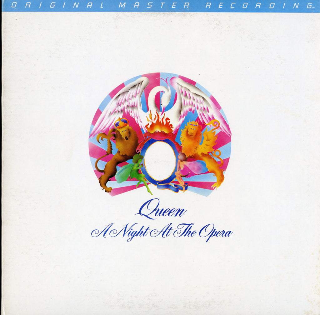 Queen / A Night At The Opera