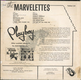Marvelettes / Playboy
