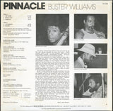 Buster Williams / Pinnacle