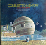 Bobby Paunetto / Commit To Memory