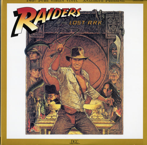 John Williams / Raiders Of The Lost Ark