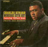 Charles Kynard / Where It's At!