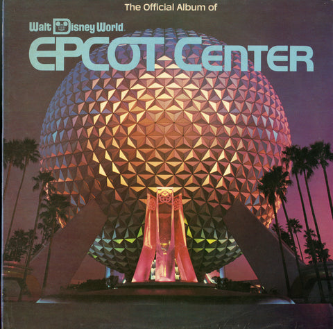 Disney / Epcot Center
