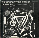 Sun Ra / The Heliocentric Worlds Of Sun Ra Vol. 1