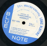 Cannonball Adderley / Somethin' Else