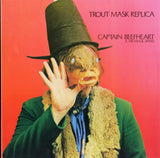 Captain Beefheart / Trout Mask Replica