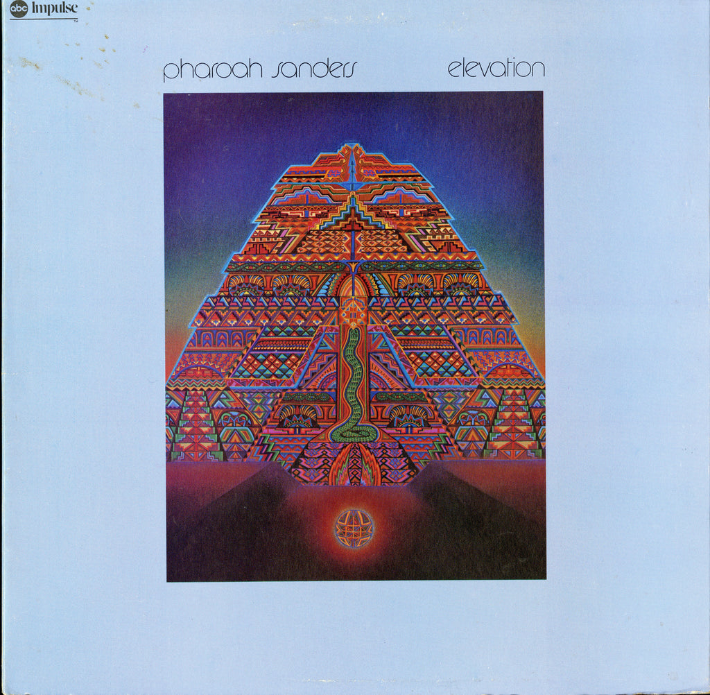 Pharoah Sanders / Elevation