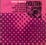 Grachan Moncur III / Evolution