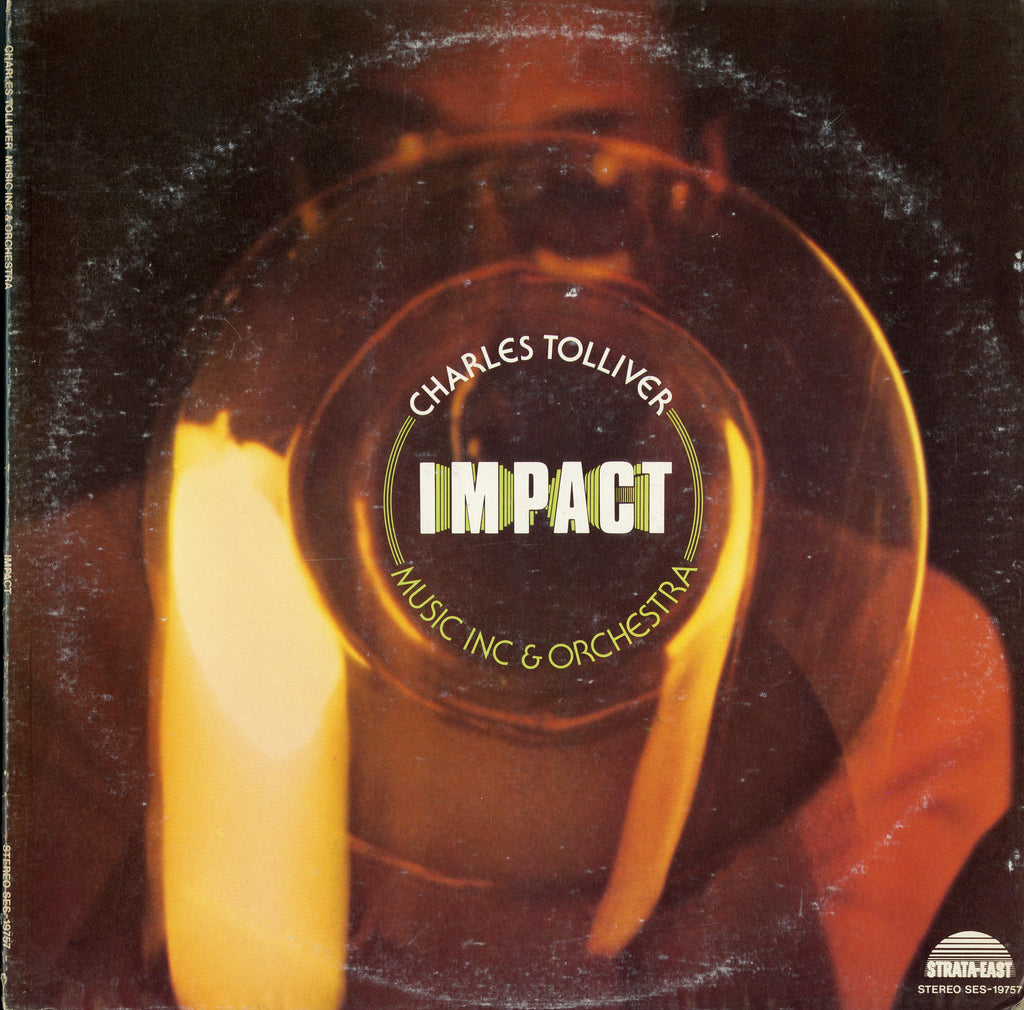 Charles Tolliver / Impact