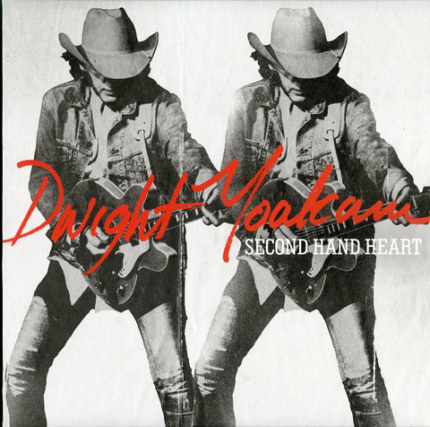 Dwight Yoakam / Second Hand Heart
