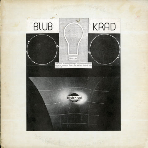 Various Artists / Blub Krad